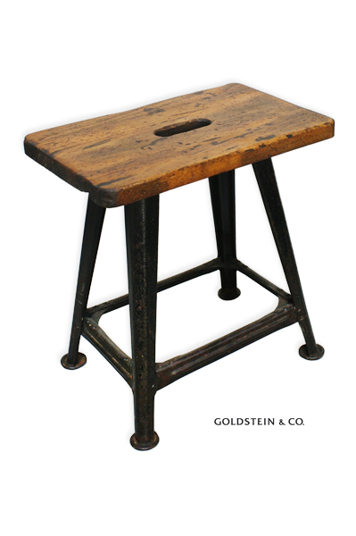 goldstein co while stocks last rowac industrial stool. Black Bedroom Furniture Sets. Home Design Ideas