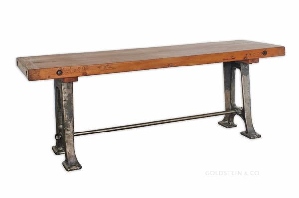 esstisch industrial style finest diy rustikaler kaffeetisch elegant tisch selber bauen bohlen. Black Bedroom Furniture Sets. Home Design Ideas