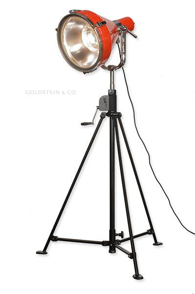 Goldstein Co While Stocks Last Free Standing Lighting